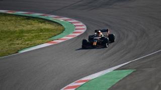 Fotos de la semana 1 de test F1 2020 en Barcelona Foto 7