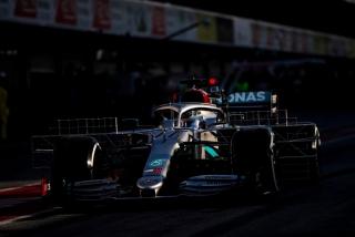 Fotos de la semana 1 de test F1 2020 en Barcelona Foto 8