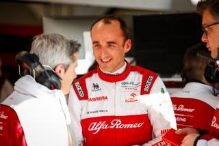 Fotos de la semana 1 de test F1 2020 en Barcelona Foto 10