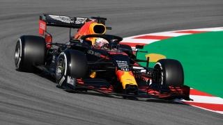Fotos de la semana 1 de test F1 2020 en Barcelona Foto 20