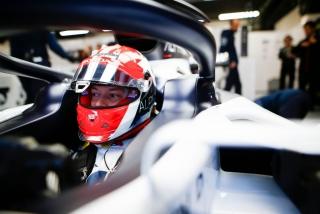Fotos de la semana 1 de test F1 2020 en Barcelona Foto 21