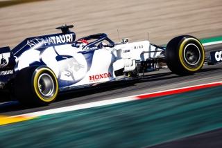 Fotos de la semana 1 de test F1 2020 en Barcelona Foto 25