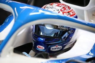 Fotos de la semana 1 de test F1 2020 en Barcelona Foto 27