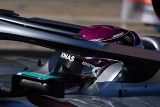 Fotos de la semana 1 de test F1 2020 en Barcelona Foto 32
