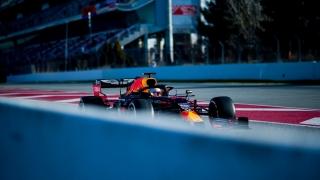 Fotos de la semana 1 de test F1 2020 en Barcelona Foto 34