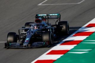 Fotos de la semana 1 de test F1 2020 en Barcelona Foto 36