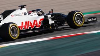 Fotos de la semana 1 de test F1 2020 en Barcelona Foto 39