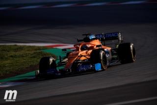 Fotos de la semana 1 de test F1 2020 en Barcelona Foto 42