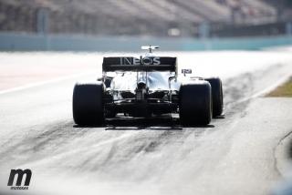 Fotos de la semana 1 de test F1 2020 en Barcelona Foto 44