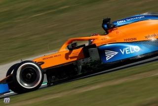 Fotos de la semana 1 de test F1 2020 en Barcelona Foto 51