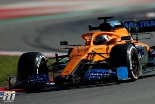 Fotos de la semana 1 de test F1 2020 en Barcelona Foto 52