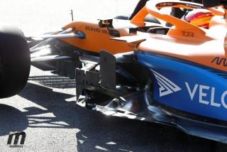 Fotos de la semana 1 de test F1 2020 en Barcelona Foto 55