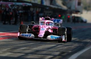 Fotos de la semana 1 de test F1 2020 en Barcelona Foto 59