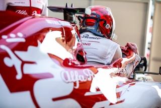 Fotos de la semana 1 de test F1 2020 en Barcelona Foto 60