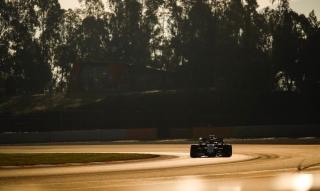 Fotos de la semana 1 de test F1 2020 en Barcelona Foto 61