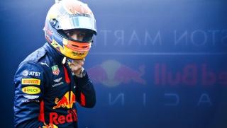 Fotos de la semana 1 de test F1 2020 en Barcelona Foto 62
