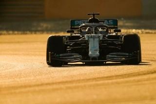 Fotos de la semana 1 de test F1 2020 en Barcelona Foto 63