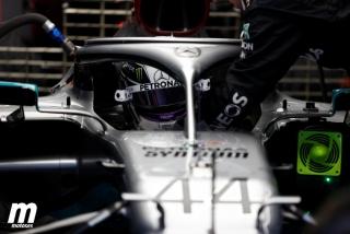 Fotos de la semana 1 de test F1 2020 en Barcelona Foto 64