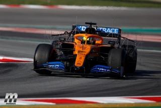 Fotos de la semana 1 de test F1 2020 en Barcelona Foto 66