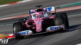 Fotos de la semana 1 de test F1 2020 en Barcelona Foto 69