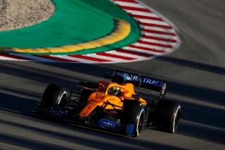 Fotos de la semana 2 de test F1 2020 en Barcelona - Foto 3