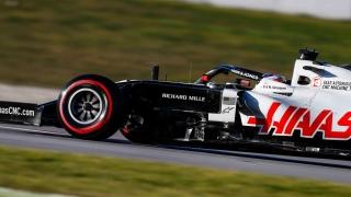 Fotos de la semana 2 de test F1 2020 en Barcelona Foto 7