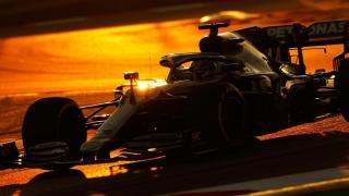 Fotos de la semana 2 de test F1 2020 en Barcelona Foto 8