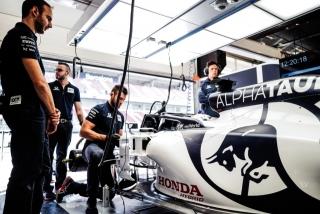 Fotos de la semana 2 de test F1 2020 en Barcelona Foto 11