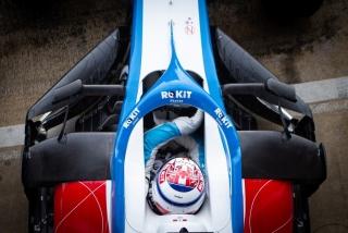 Fotos de la semana 2 de test F1 2020 en Barcelona Foto 13