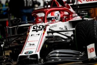 Fotos de la semana 2 de test F1 2020 en Barcelona Foto 19