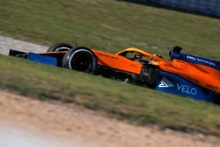 Fotos de la semana 2 de test F1 2020 en Barcelona Foto 20