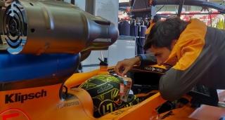 Fotos de la semana 2 de test F1 2020 en Barcelona Foto 22