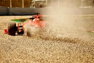 Fotos de la semana 2 de test F1 2020 en Barcelona Foto 23