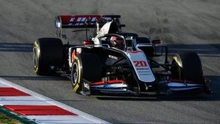 Fotos de la semana 2 de test F1 2020 en Barcelona Foto 25