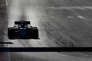 Fotos de la semana 2 de test F1 2020 en Barcelona Foto 26
