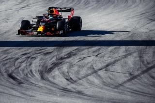 Fotos de la semana 2 de test F1 2020 en Barcelona Foto 27