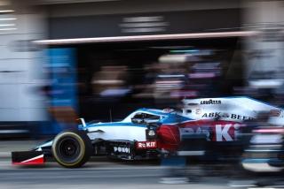 Fotos de la semana 2 de test F1 2020 en Barcelona Foto 30