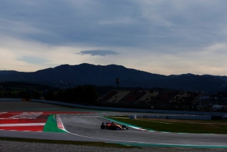 Fotos de la semana 2 de test F1 2020 en Barcelona Foto 33