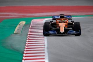 Fotos de la semana 2 de test F1 2020 en Barcelona Foto 35