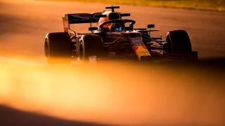 Fotos de la semana 2 de test F1 2020 en Barcelona Foto 39