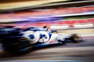 Fotos de la semana 2 de test F1 2020 en Barcelona Foto 48