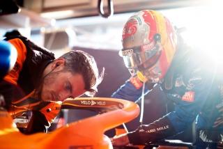 Fotos de la semana 2 de test F1 2020 en Barcelona Foto 52