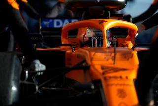 Fotos de la semana 2 de test F1 2020 en Barcelona Foto 53