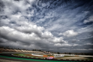 Foto 3 - Fotos Sergio Pérez F1 2018