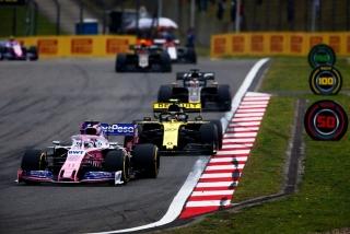 Fotos Sergio Pérez F1 2019 Foto 23