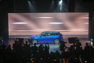 Fotos Skoda Scala 2019 Foto 8