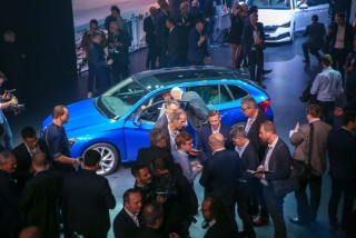 Fotos Skoda Scala 2019 Foto 9