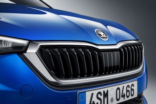 Fotos Skoda Scala 2019 Foto 26