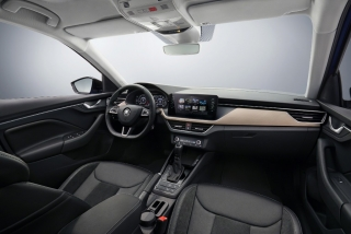 Fotos Skoda Scala 2019 Foto 29