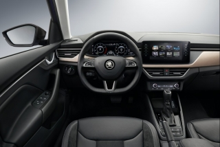 Fotos Skoda Scala 2019 Foto 30
